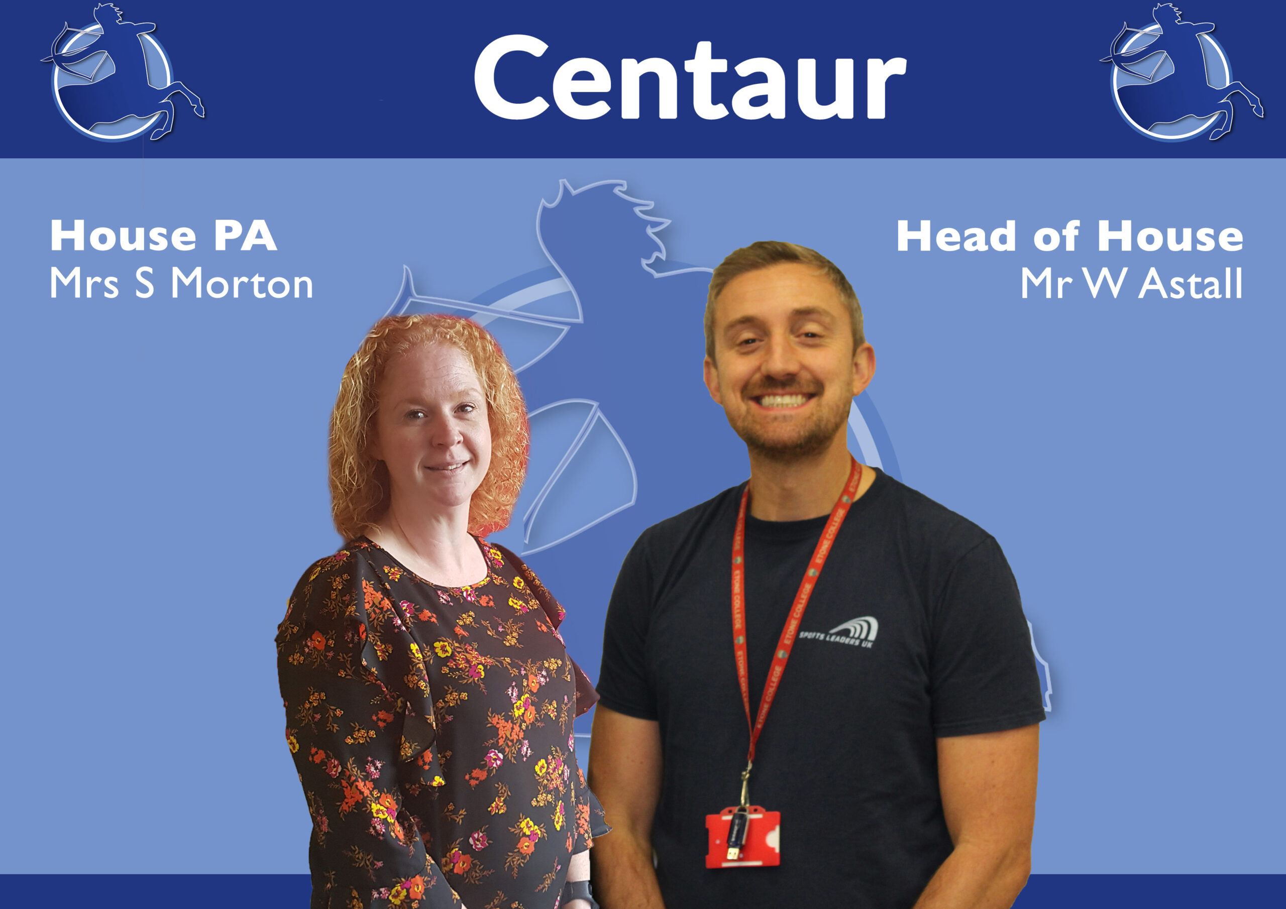 Centaur--scaled