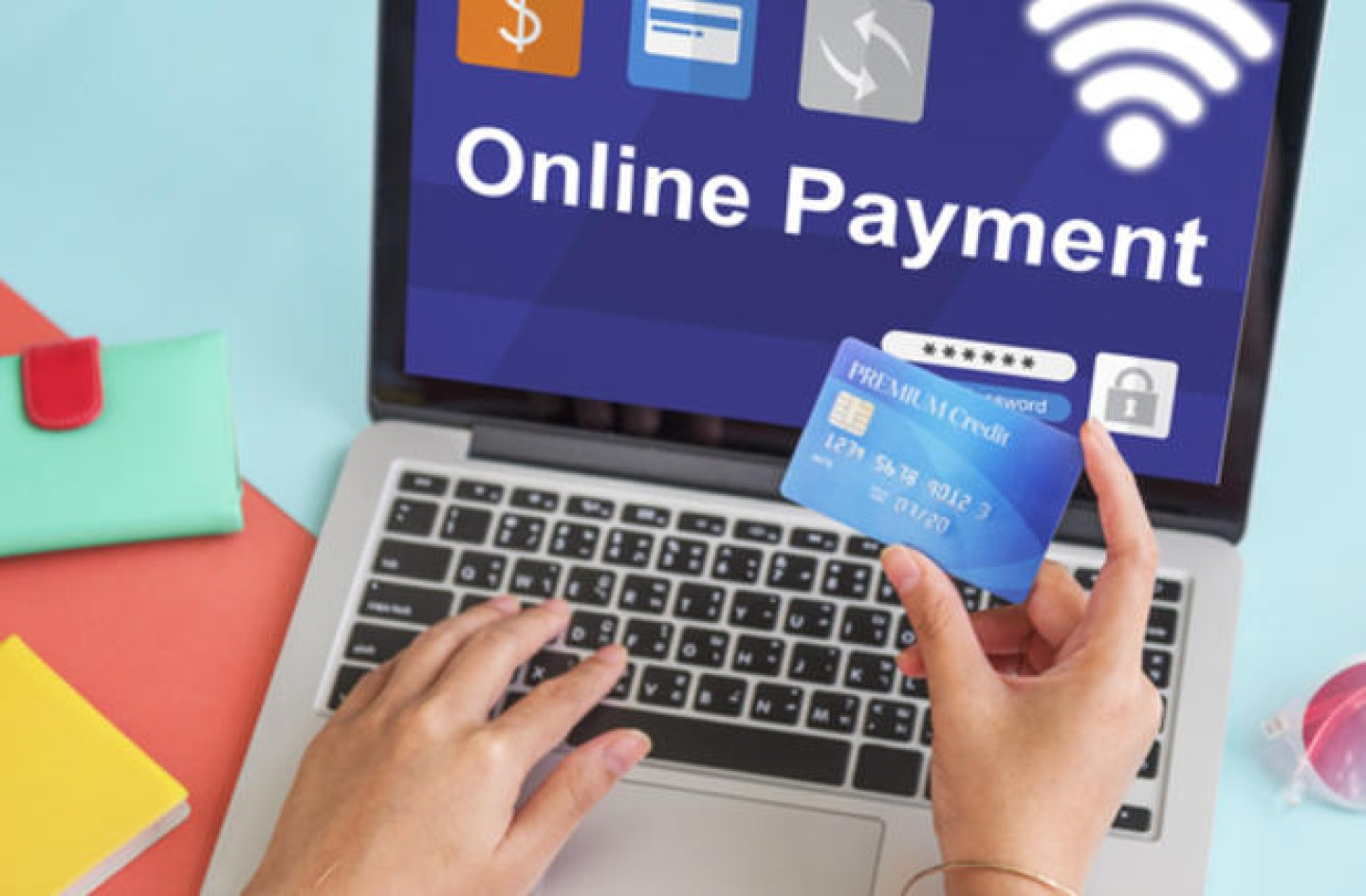 online-payments