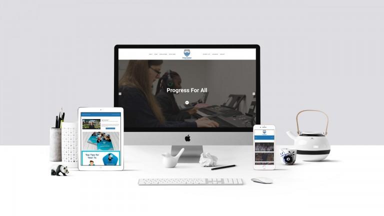 Etone-Website